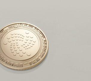 iran eigen crypto munt
